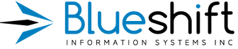 Blueshift Information Systems Inc. logo